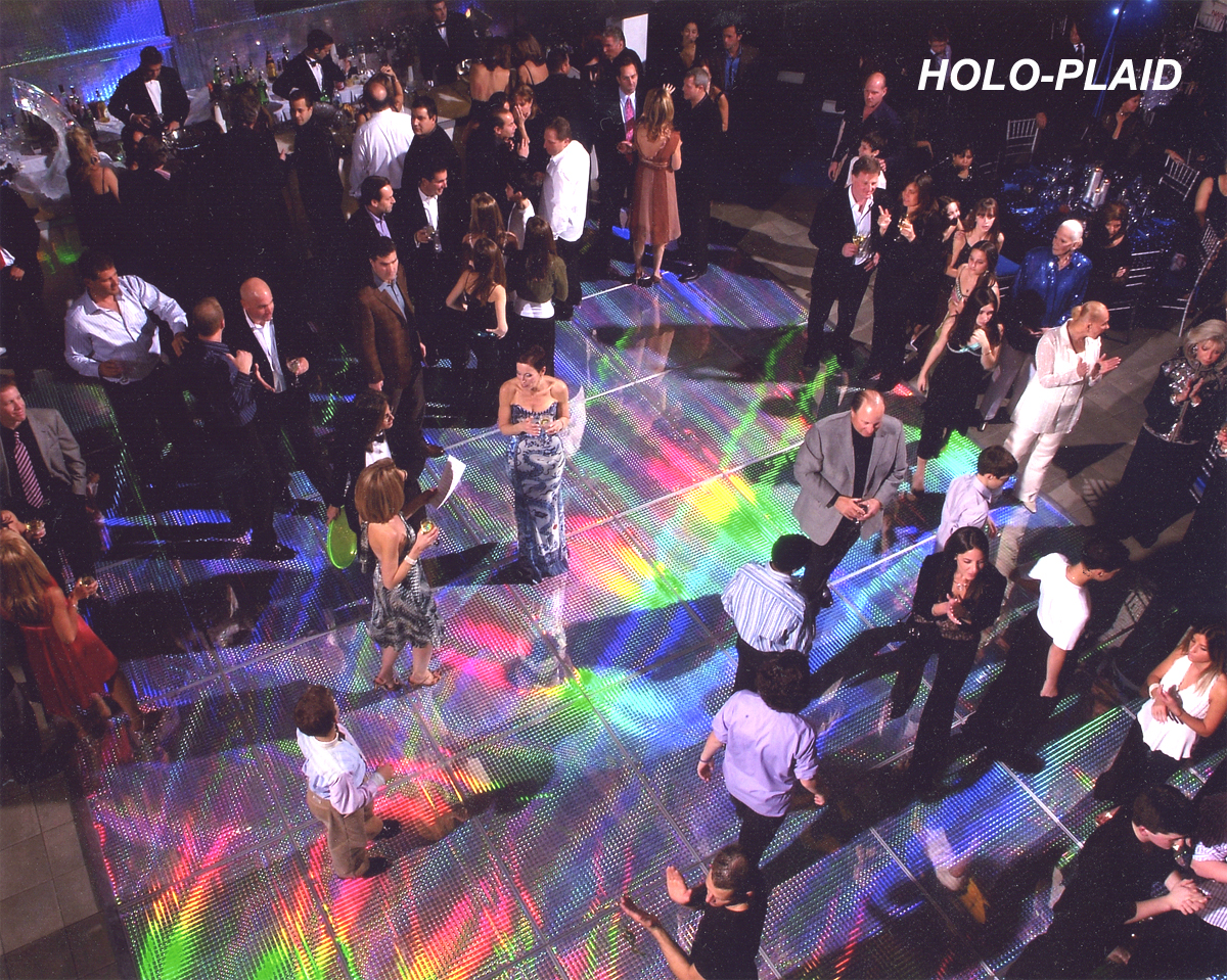Holoplaid